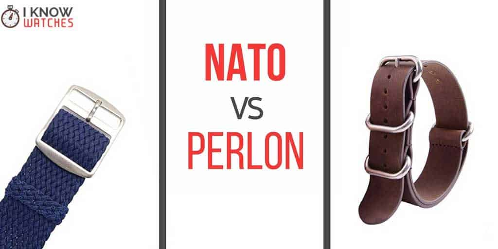 perlon vs nato