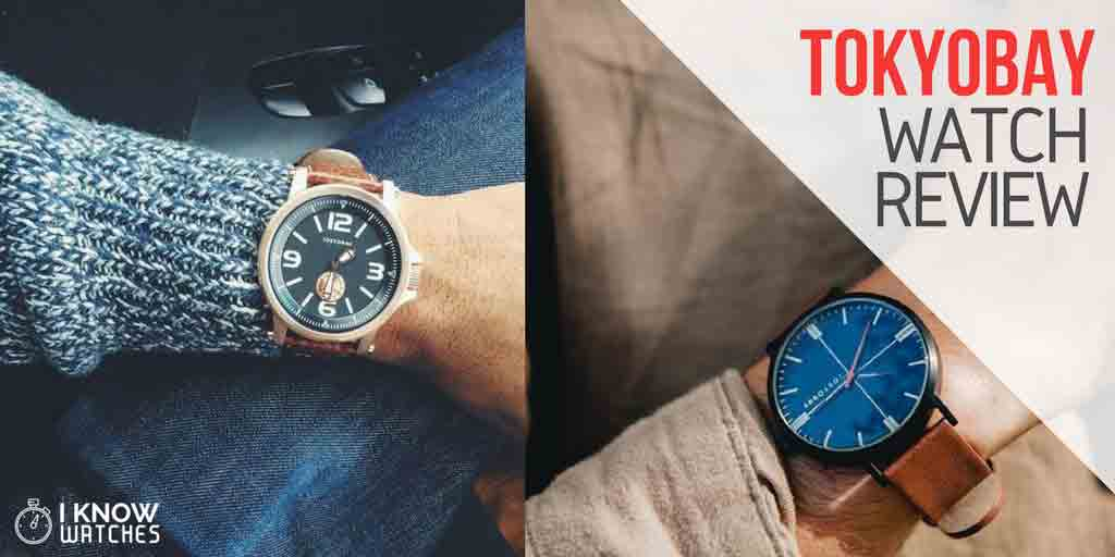 Tokyobay Watch Review
