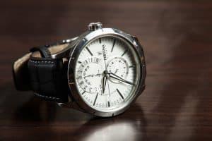 A Watch Crown