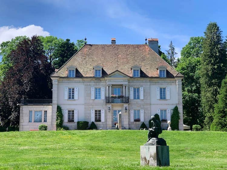 le locle watch museum