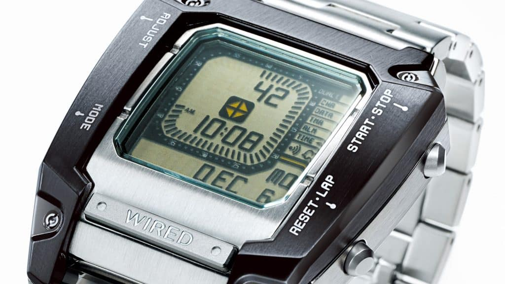 seiko mgdv tpp digiborg watch