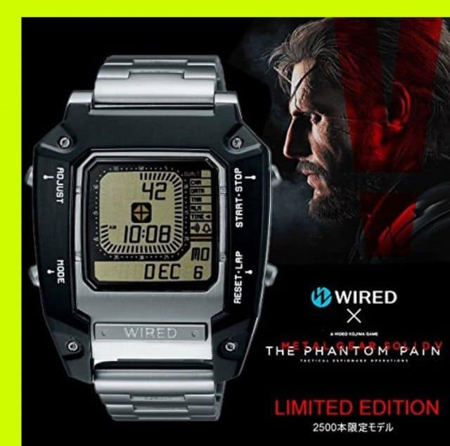 wired metal gear solid v