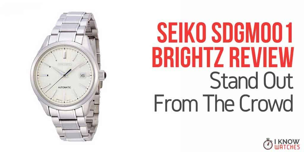 seiko sdgm001 brightz review