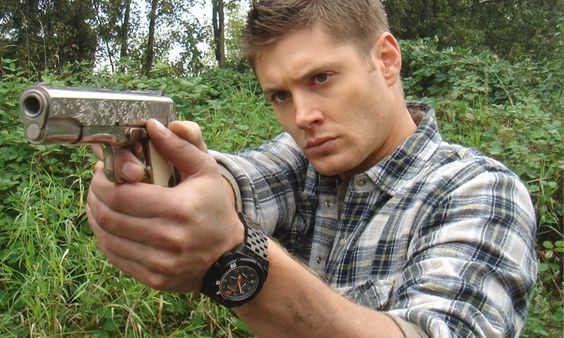 Dean Winchester mtm special ops