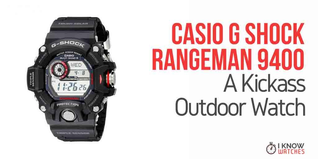 casio gshock 9400 rangeman