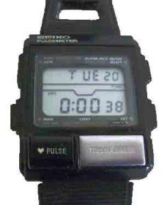 Aliens marines seiko S234-501A pulsemeter