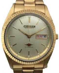 citizen eagle 7 gold