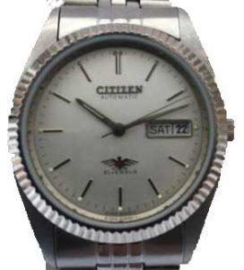 citizen eagle 7 steel