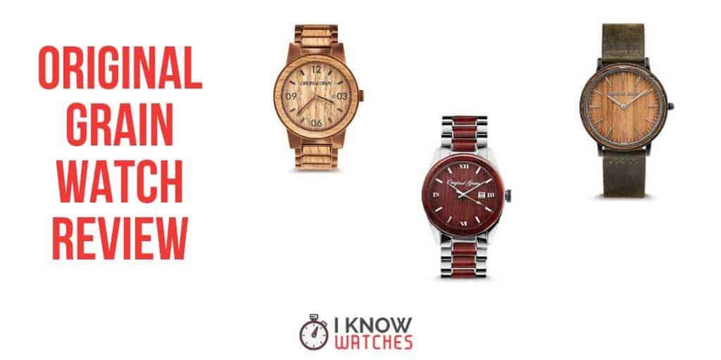 original grain watch review