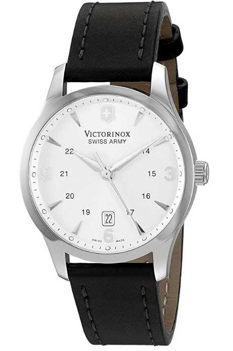 victorinox alliance quartz