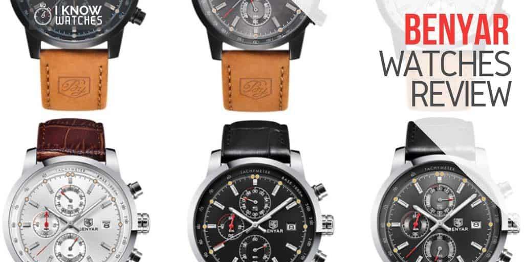 benyar watch review