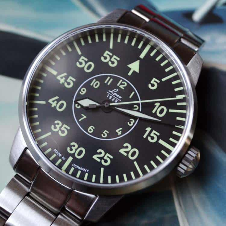 original flieger type b