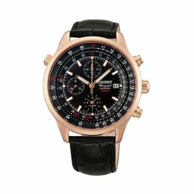 Orient Dyno Chronograph