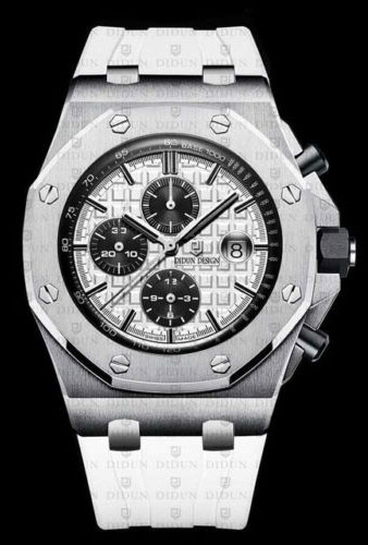 didun design royal oak chronograph