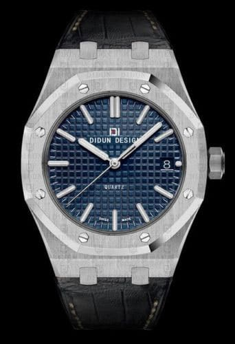 didun royal oak diver