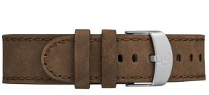 Timex Expedition Scout Leather Strap