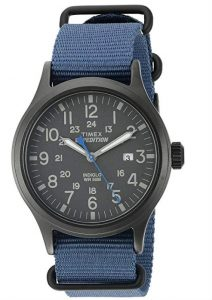 Timex Expedition Scout Nylon