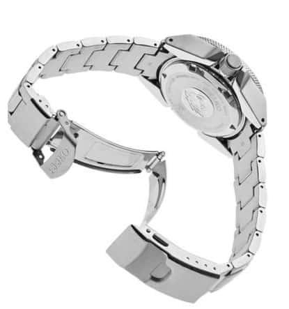 Seiko SRPC93K bracelet