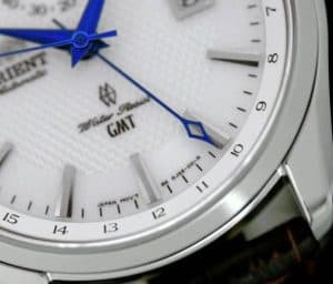 Polaris GMT Hand