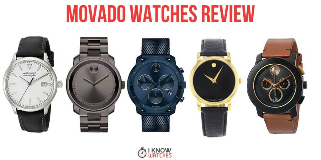 movado watches review