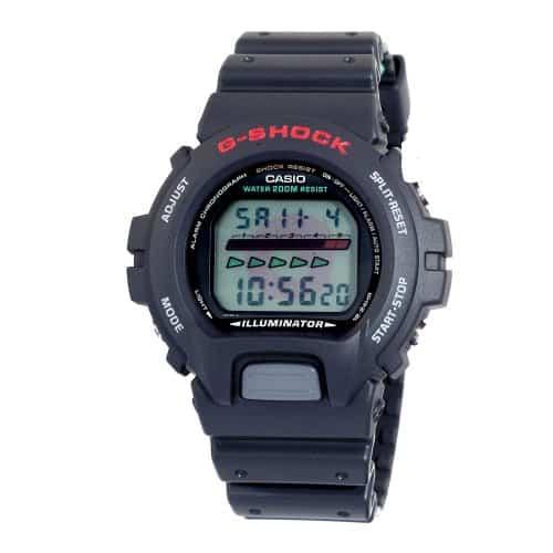g-shock dw-6600