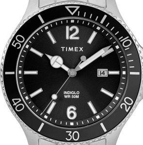 Timex Harborside Hands