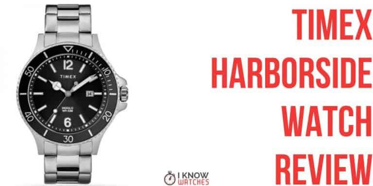 Timex Harborside Review