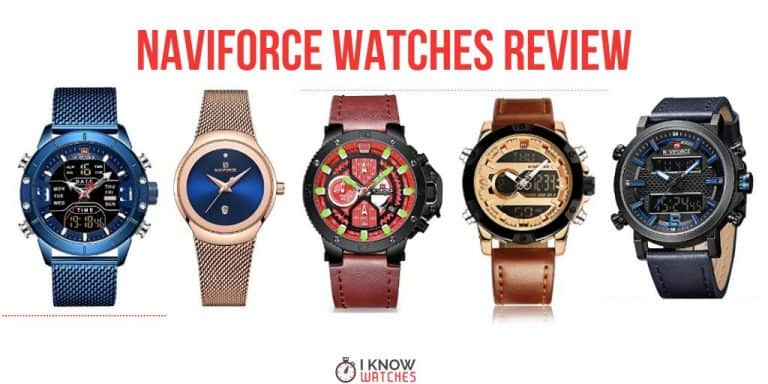 naviforce watches