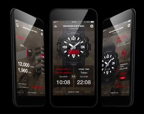 mudmaster bbg100 app