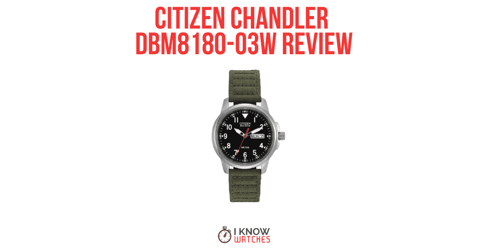citien BM8180-03W Review
