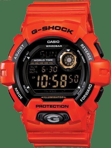 G-Shock G8900A-4