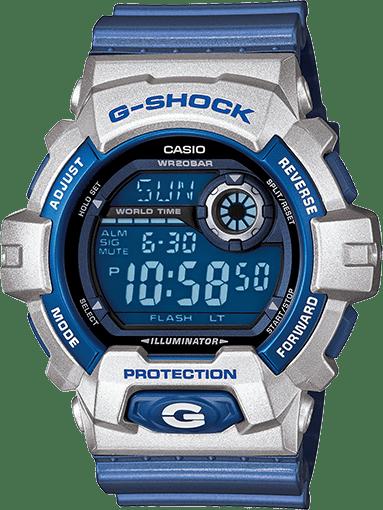 G-Shock G8900CS-8