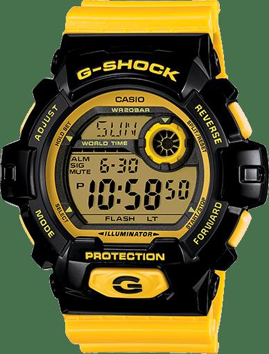 G-Shock G8900SC-1Y