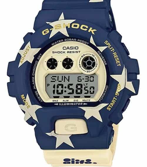 GDX6900AL-2JR dial