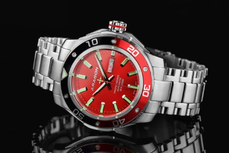 Aragon Watches