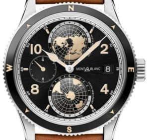 Montblanc Compass Bezel