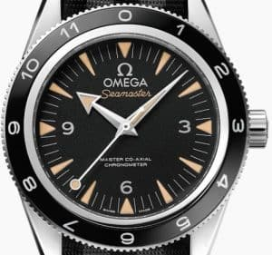 Omega Bidirectional Bezel