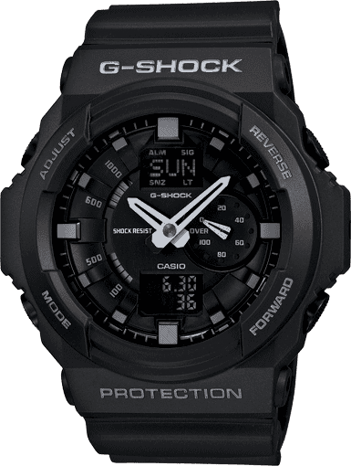 casio g-shock ga-150