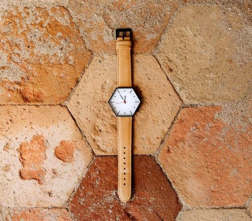 Solgaard Watch