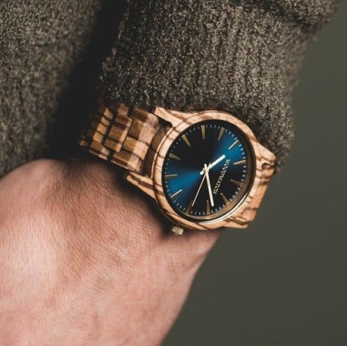 Woodwatch Watch