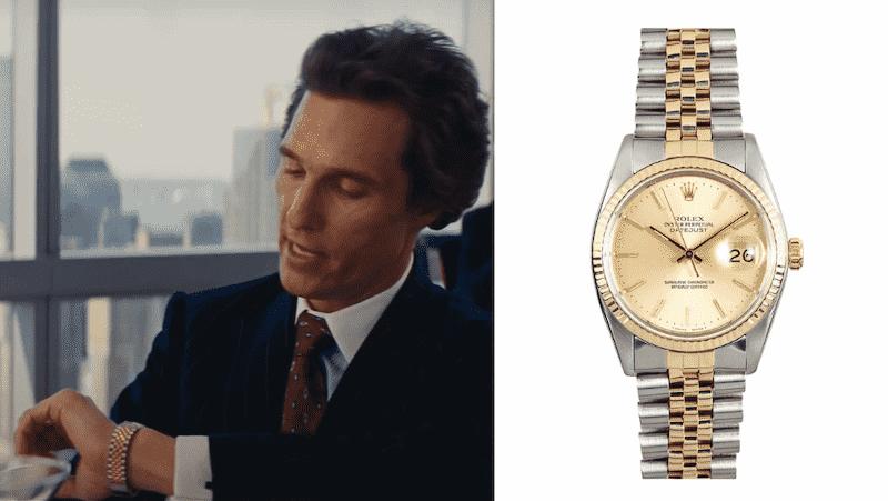 1980's Rolex Datejust