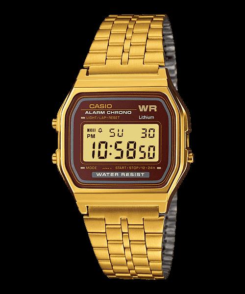 Casio A159WGEA-5