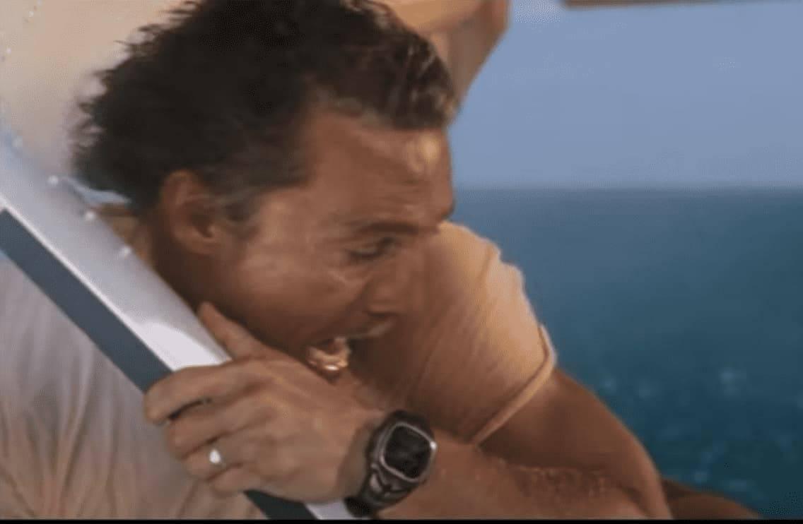 Matthew McConaughey watch fools gold movie