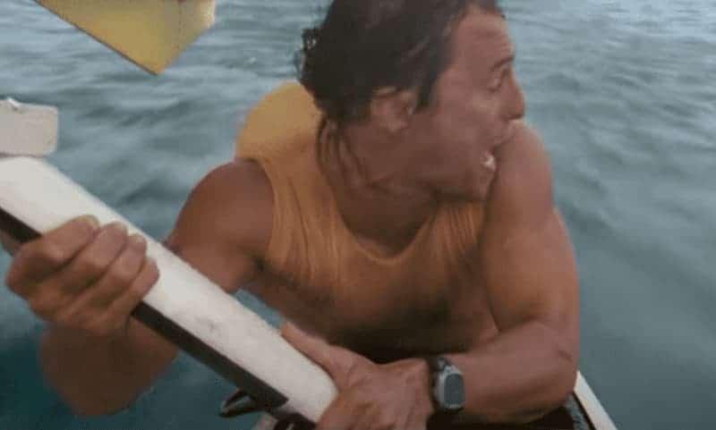 Matthew McConaughey watch fools gold
