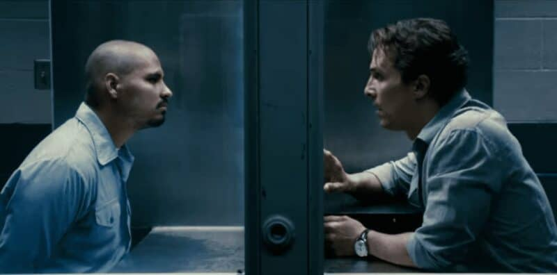 Matthew McConaughey watch lincoln lawyer