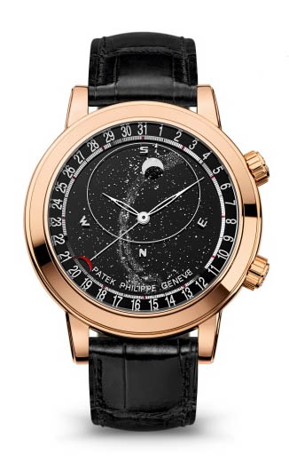 Patek Philippe 6102R Celestial