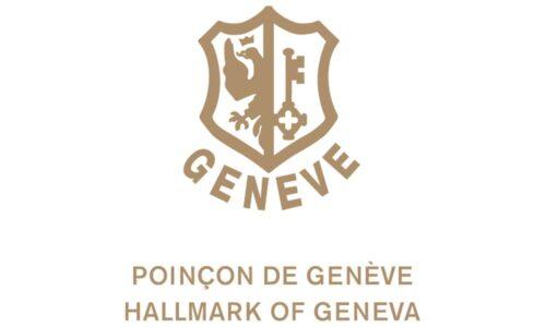 Poinçon de Geneve