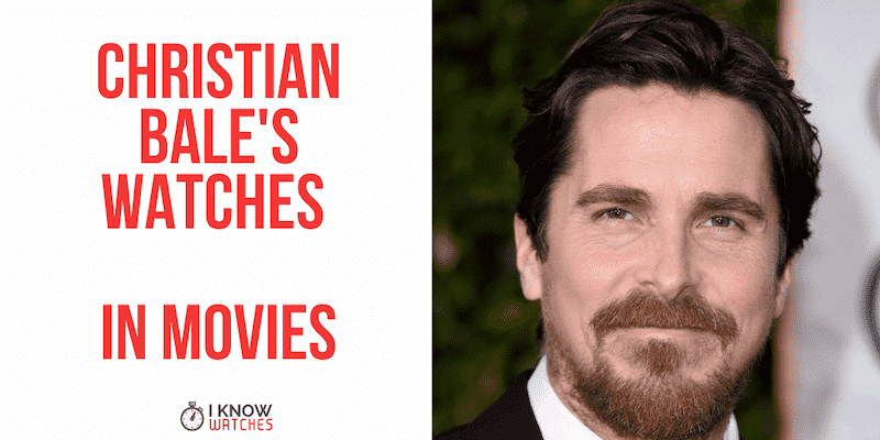 christian bales watches movies