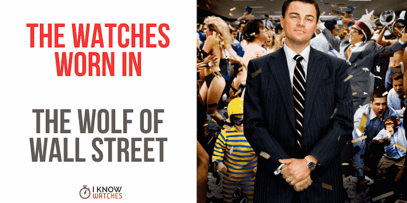 the wolf of wall street watches