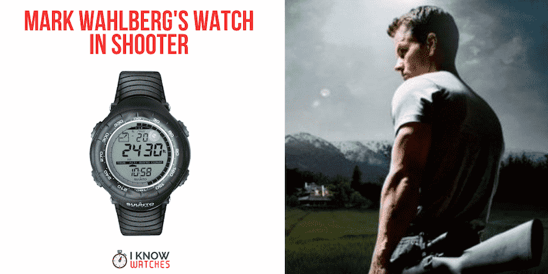 watch worn mark wahlberg shooter